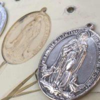 Fabricación de medallas personalizadas