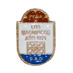Pin abalorio