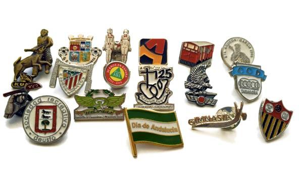 pins personalizados
